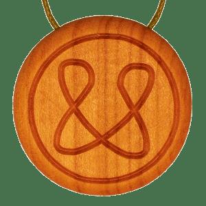 Amulett Genesis Vorne