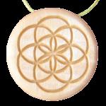 Amulett Same des Lebens
