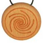 Amulett Vortex