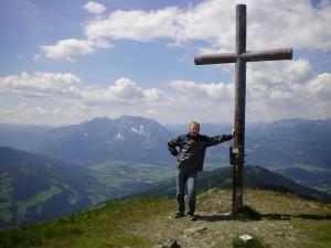Grimmingbilck Christian Krainz