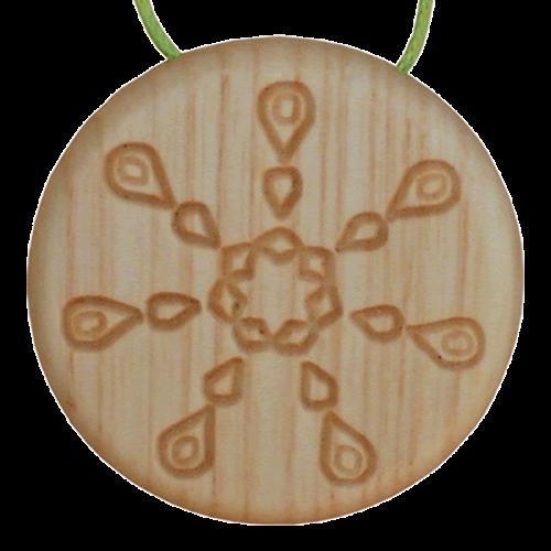 Amulett Cleanser Symbol Esche