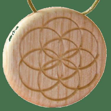 Amulett Same des Lebens Symbol Esche