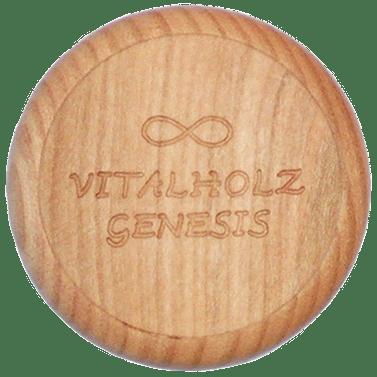 Vitalknopf Genesis