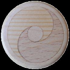 Vitalknopf Hotu Symbol